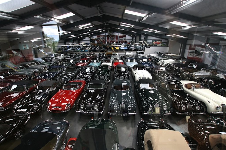 James Hull Collection