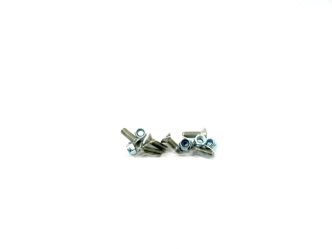 Moto-Lita XKE OEM Screw Kit
