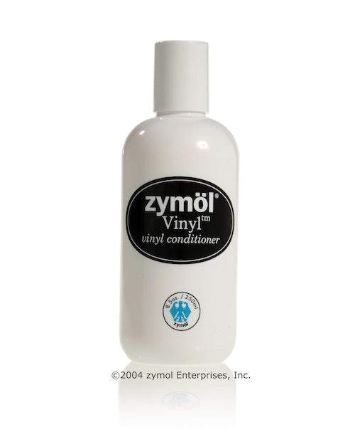 Zymol Vinyl