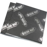 """Boom Mat Damping Insulation 12"""" x 12-1/2"""""""