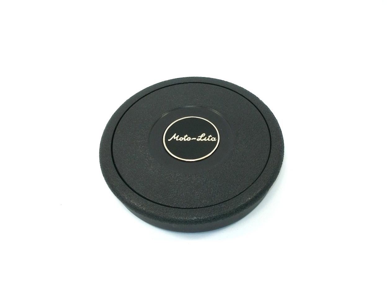 Moto-Lita Black Plastic Horn Control