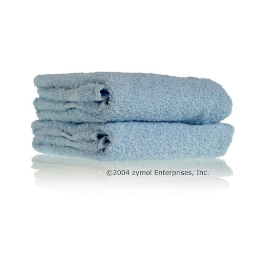 Zymol Towel