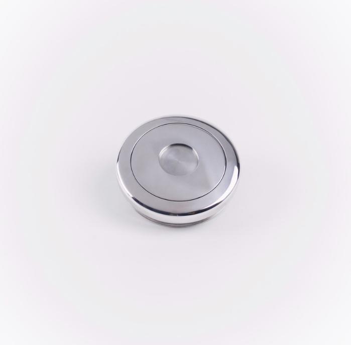 Moto-Lita Billet Horn Control 3½ inch