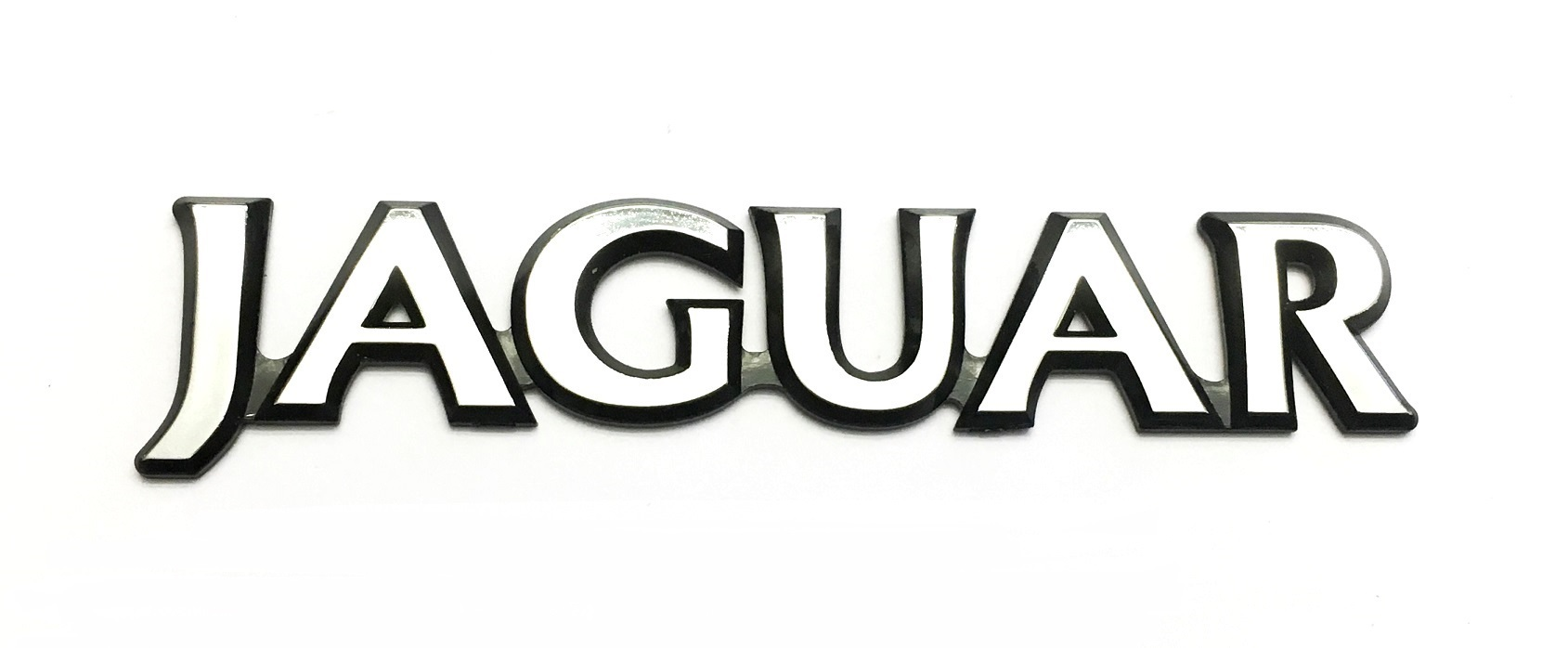 Jaguar XJS Boot Badge - JAGUAR