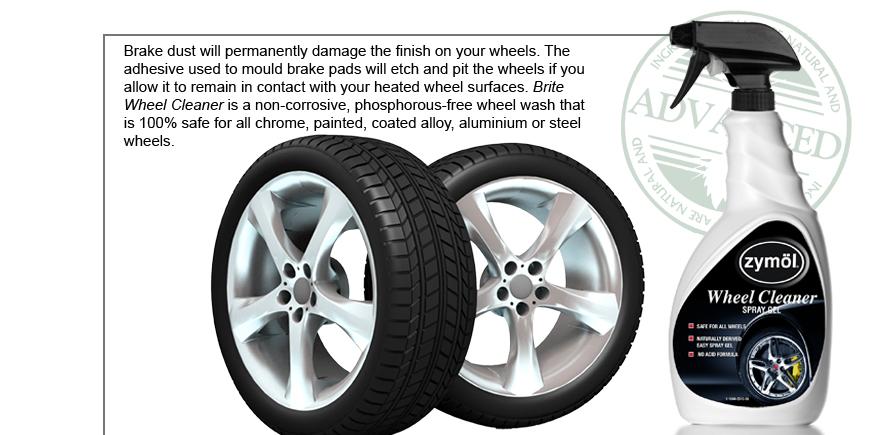 Zymol Wheel Cleaner
