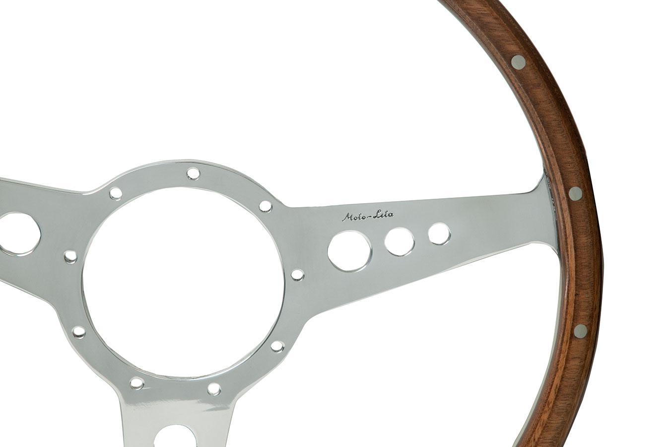 Moto-Lita Mark 3 Holes