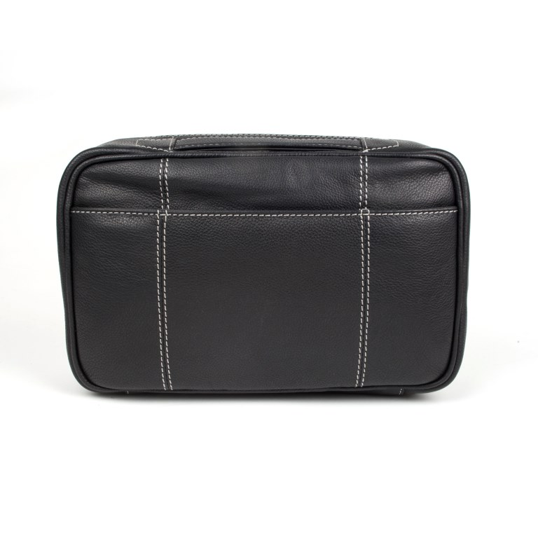 Dents Nappa Leather Small Wallet
