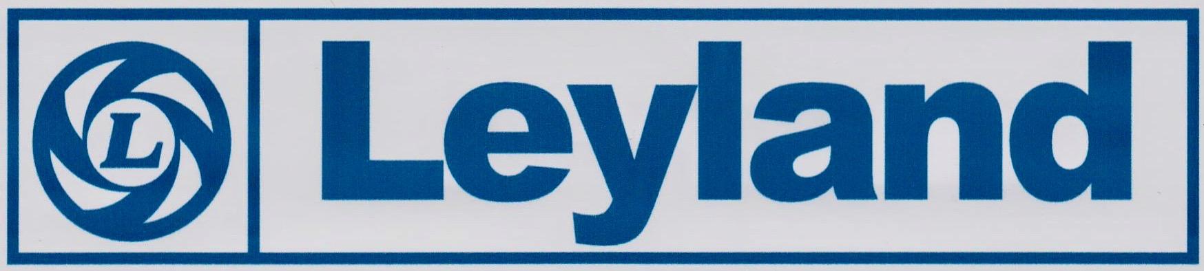 British Leyland Car Sticker