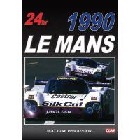 24hr Le Mans 1990 DVD