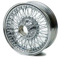 Jaguar, Daimler, Jensen and Alvis Dunlop Wire Wheel