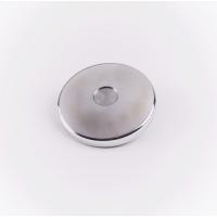 Moto-Lita Billet Cap 4½ inch