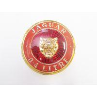 Jaguar 3.4 Litre Grille Badge BD17736