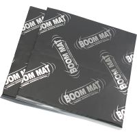 "Boom Mat Damping Insulation 12"" x 12-1/2"""