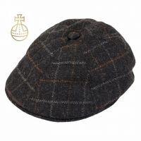 Window Pane Check Driver Cap
