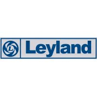 British Leyland Car Sticker