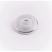 Moto-Lita Billet Horn Control 4½ inch