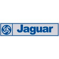 Jaguar British Leyland Sticker