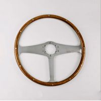 Jaguar Mk 2 OEM Derrington Wheel 16""