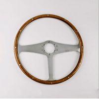 """Jaguar Mk 2 OEM Derrington Wheel 16"""""""