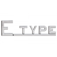 EType Boot Badge BD27666
