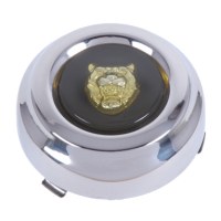 Kent Alloy Wheel Hub Cap CAC9820