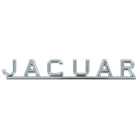 Jaguar Boot Badge BD26762
