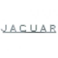 Jaguar Boot Badge BD26762