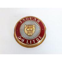 Jaguar 3.8 Litre Grille Badge BD17736