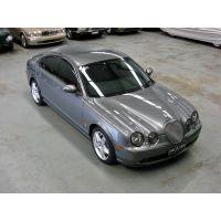 Jaguar S-Type R 4.2L V8 Supercharged